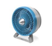 Chillout Table Fan bleu-ventilateur