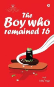 The Boy Who Remained 16