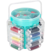 Everyday Home 210-Piece Sewing Kit Deluxe Caddy