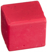 Harbour Sales HWB10a Beeswax for Candlemaking, Crafts and Encaustic Painting, Raspberry