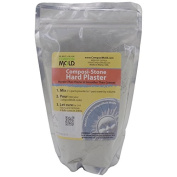 ComposiStone Dry Plaster Casting Mix for Modelling, Moulding, Moulding and Crafts