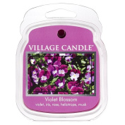 Village Candle 106101195 Candle Wax Melts, Purple