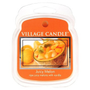 Village Candle 106101133 Candle Wax Melts, Orange