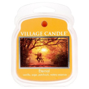 Village Candle 106101097 Candle Wax Melts, Orange