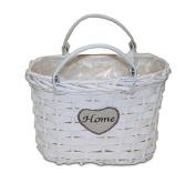 Basket Heart Home