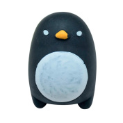 Cute Mini Penguin Toy Slow Rising Relieves Stress Funny Toy Gift Stress Reliever Decor by Quistal