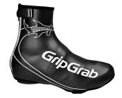 GripGrab Shoe Coverse Hammerhead black (Size