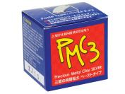 Precious Metal Clay 3 Paste 18.6g Fine Silver Pmc3