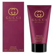 Gucci GUILTY ABSOLUTE Pour Femme 150ml Perfumed Body Lotion