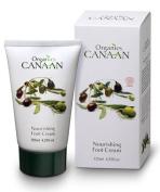 Canaan Organics NOURISHING FOOT CREAM 125ml