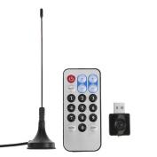 Vanpower Mini USB3.0 Port DVB-T Digital Terrestrial TV Signal Receiver Tuner Stick