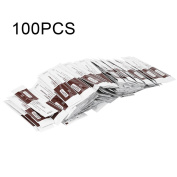 Ulable 100 pcs Tattoo Recovery Cream Vitamin A/D Ointment Top Tattoo Repairing Cream