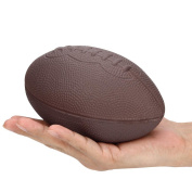 Soft Toys,Familizo 16cm Exquisite Fun Big Football Scented Squishy Charm Slow Rising Dolls Simulation Kid Gifts