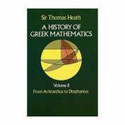 History of Greek Mathematics