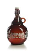 Russian River Brewing Company - 2 Litre Glass Growler - Pliny The Elder