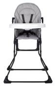 plastimyr Basic One Highchair, Grey