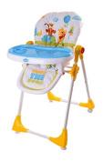 Plastimyr - Winnie The Pooh Highchair