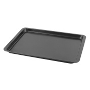 Home Bakery Metal Square Shaped Cake Bread Baking Mould Bakeware Pan Pot Black