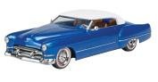 Revell Custom Cadillac Eldorado Model Kit Building