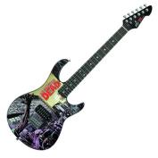 Walking Dead #78 PX Rockmaster Guitar
