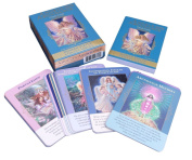 Angels of Abundance Oracle Cards by Doreen & Grant Virtue