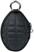 Nemesis Now Grenade Purse Wallet Black