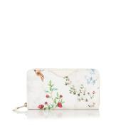 ALVIERO MARTINI Women's Wallet Multicolour WHITE