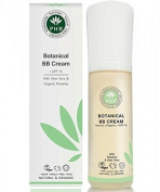 PHB ETHICAL BEAUTY - BB Cream SPF 15 - Fair - Face cream with colour pigments for a uniform and bright complexion - Nourishes and protects - Silky and light texture - Waterproof - Vegan - 30ml