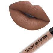 Lipsticks Fashion Lip Makeup Sexy Matte Velvet Long Lasting Lipgloss Liquid Lipstick by Quistal