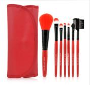 Cosanter Professional Advanced Makeup Brushes Multi-function Cosmetics Brush Set