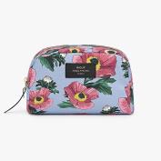 Wouf Flowers Big Beauty Make up Bag