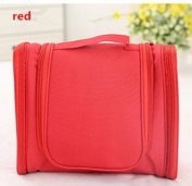 Large Makeup Bag - Women's Men's Cosmetic Bag Case Beauty Product Makeup Organiser Toiletry Travel Storage Box Tools Accessories Supplies - Travel Cosmetic Bag
