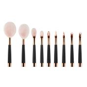 Cosanter Professional Advanced Makeup Brushes Cosmetics Brush Set