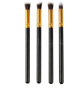 Cosanter Professional Slender Makeup Brushes Eyeshadow Cosmetics Brush Set