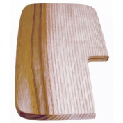Stubai Snack Board of Wood, Wood, Beige, 28 x 13 x 13 cm