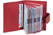 High-Quality and elegant and Business Credit Card Wallet-Xxl Various Colours