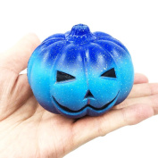 Soft Toys,Familizo New Exquisite Fun Galaxy Pumpkin Scented Dolls Squishy Charm Slow Rising 7cm Kids Toys