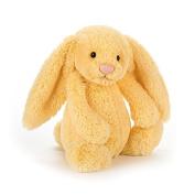 Jellycat Bashful Lemon Bunny Medium 31cm
