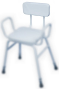 Aidapt Replacement Padded Back for the Malling Range of Perching Stools