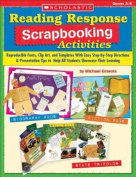 Reading Response Scrapbooking Activities