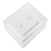 Premium 925 Sterling Silver Horse Stud Earrings