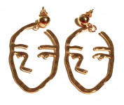 Korea Style Fashionable Earrings kPOP | Unique and Memorable | For KPOP and Korea Fans | Choose from 4 Different Styles