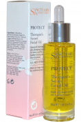 Sanctuary Spa Protect Therapist's Secret Facial Oil 30ml All Skin Types 24hr Hydration