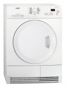 Aeg t65370dah Freestanding Front-Load 7 kg A + White – Tumble Dryer