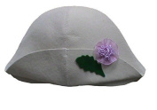 GMMH 1507 Purple Flower Pack of 1