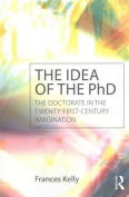 The Idea of the PhD