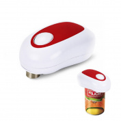 IDEAcone Super Lift Can Opener, Electronic Can Opener, One Touch Hands Free Can Opener for Kitchen Restaurant and Arthritic,
