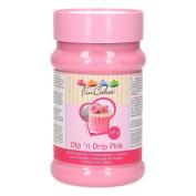 Drip Cake Icing Pink – FunCakes