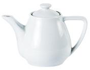 Porcelite 394947 Contemporary Style Coffee Pot, 31 cL330ml
