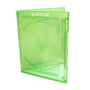 Vision Media® - 10pcs XBOXONE Original Replacement Games Case
